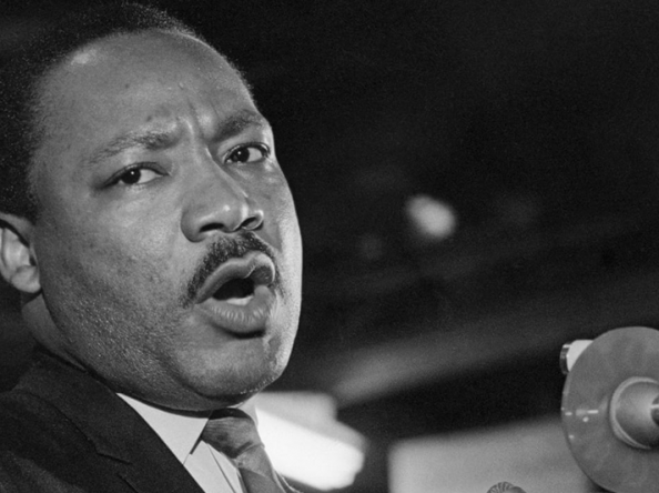 Martin Luther King, Jr.'s final speech: 'I've been to the mountaintop'