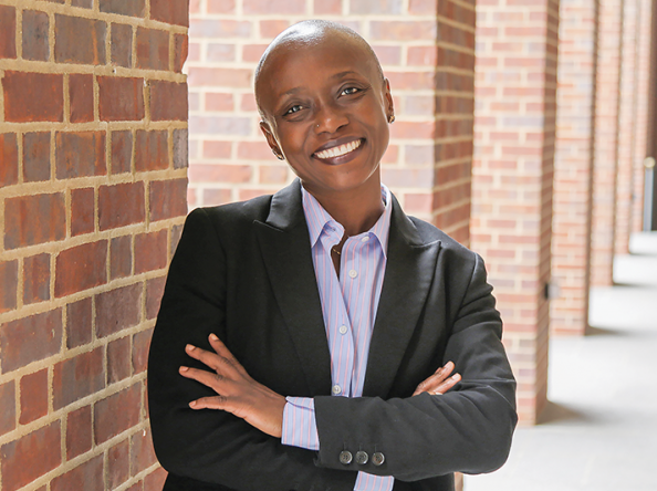 Black woman legal scholar named dean of Stetson College of Law