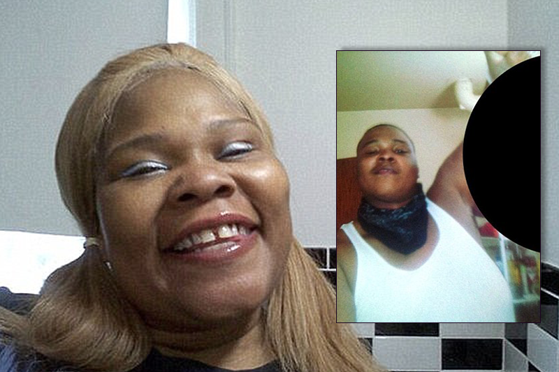 Bronx man who murdered mom, hacked her into pieces & took