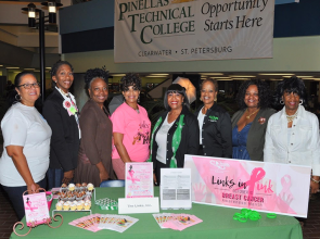 Bay Area Women's Empowerment Expo