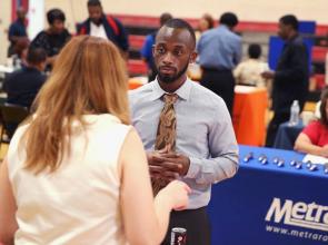 Despite positive jobs report, Black unemployment still 86 percent higher than national average