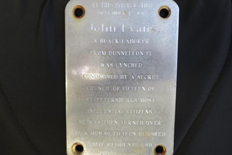 John Evans Lynch, I AM