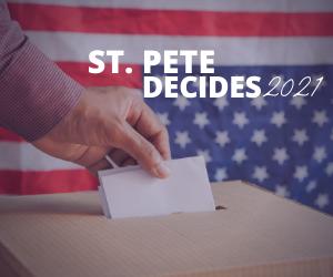 St. Pete Decides 2021