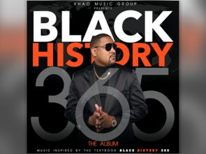 The truth is told in 'Black History 365'