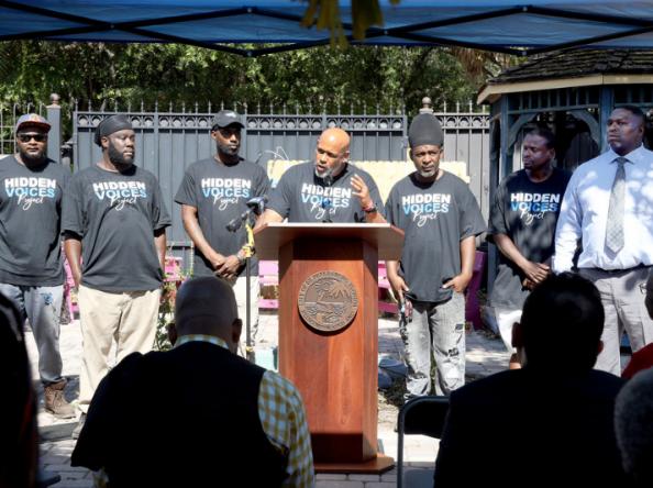 Curbing gun violence in St. Pete