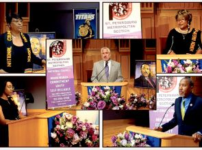 NCNW's 35th Annual Dr. Martin Luther King, Jr. Leadership Awards Breakfast