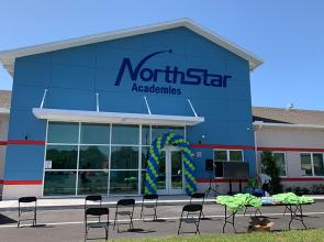 New south St. Pete school offers an alternative curriculum