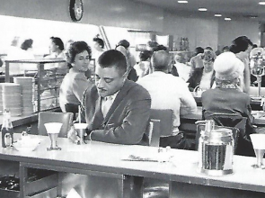 Benches, Beaches & Boycotts—the Civil Rights Movement in Tampa Bay