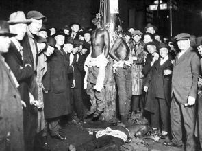 Remembrance: A panel discussion on racial terror lynchings