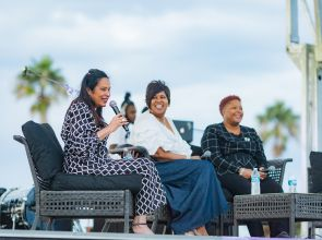 Self-Investment & Sisterhood: 2021 Sisters Kin-nect