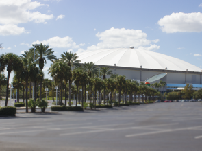 Weigh in on Tropicana redevelopment tonight at the Coliseum